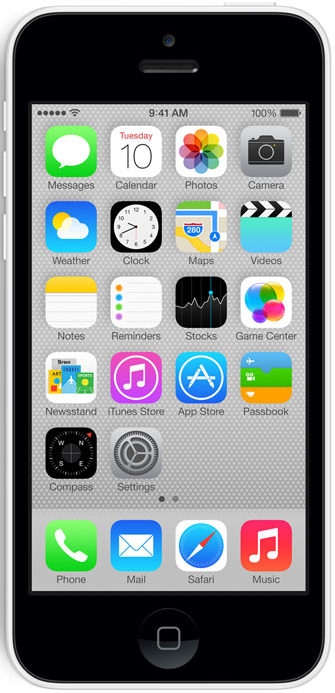 Antenne Gsm Iphone C