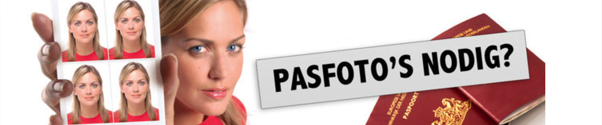 Slider-pasfoto