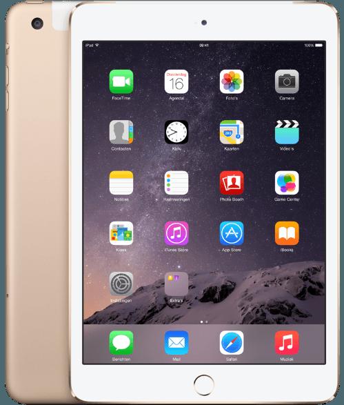 009-APPLE-iPad-mini-3-WiFi---Cellular-16GB-Gold